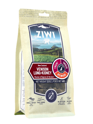 ZIWI Peak Venison Lung & Kidney
