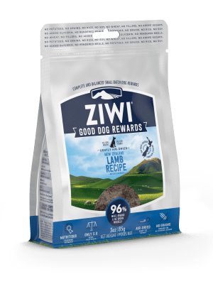 ZIWI Peak Lamb Good Dog Rewards™ for Dogs