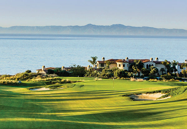 The Links at Terranea Resort