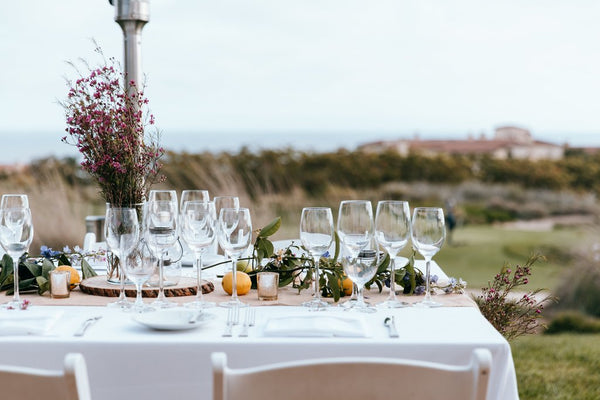 Terranea Special Events