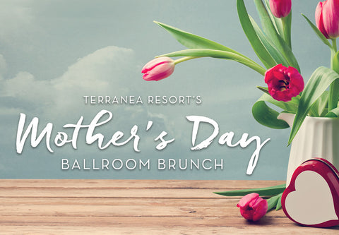 Mother's Day Ballroom Brunch