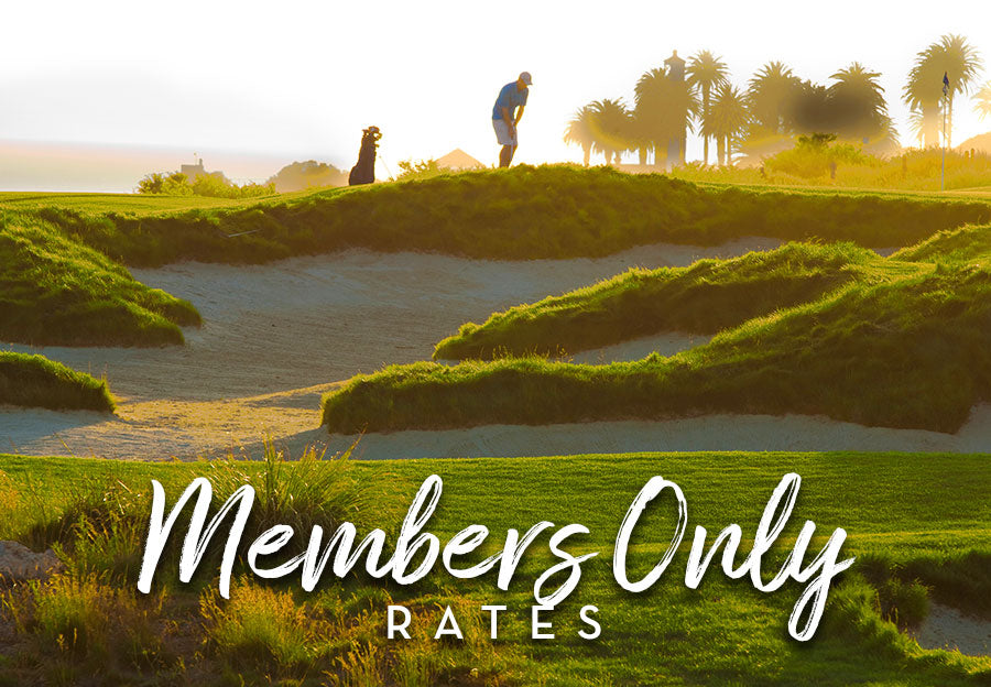 Links Prepaid Members Only Rates