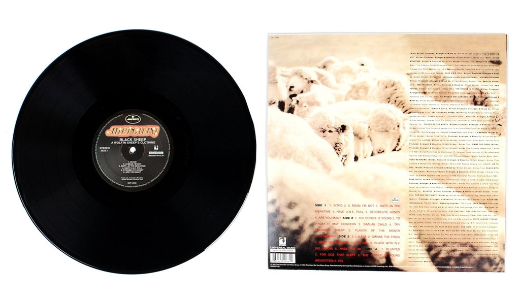 A Wolf In Sheeps Clothing (2xLP)