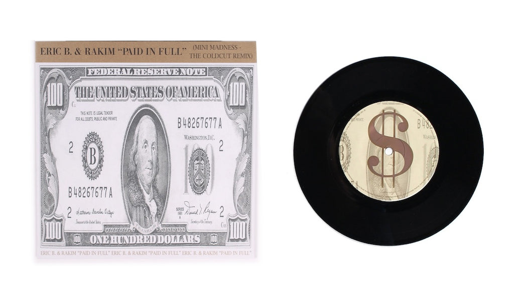 "Paid In Full (7"")"