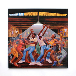 Uptown Saturday Night (2xLP)
