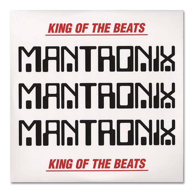 King Of The Beats (2xLP)