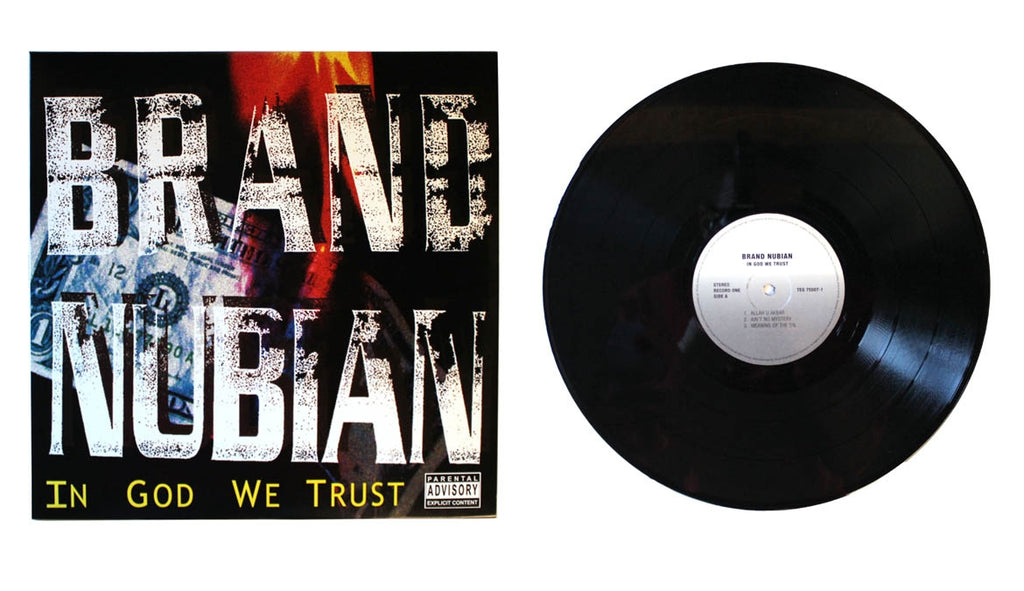 In God We Trust (2xLP)