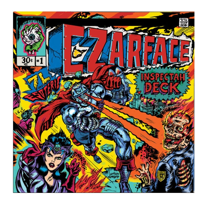 Czarface (CD)