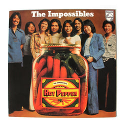 Hot Pepper (LP)
