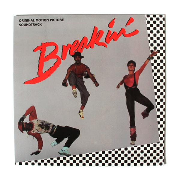 Breakin (LP)