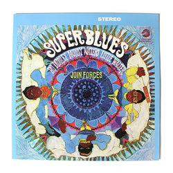 Super Blues (LP)