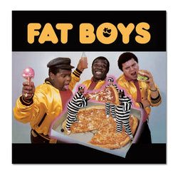 Fat Boys - Fat Boys (LP)