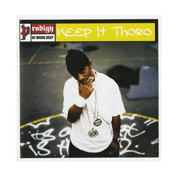 "Keep It Thoro (7"")"