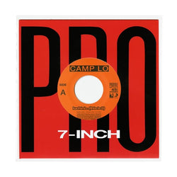 "Luchini b/w Swing (7"")"