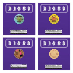 "Special Disco 12"" Bundle"