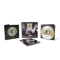 Mecca And The Soul Brother (2xCD Boxset)