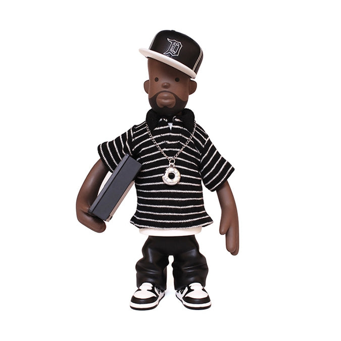 J Dilla Figure (Donuts Version)