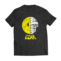 Czarface Two In The Chest Tee