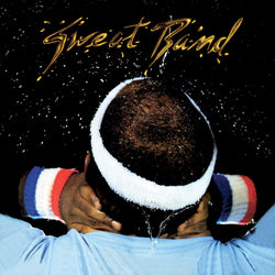 Sweat Band (CD)