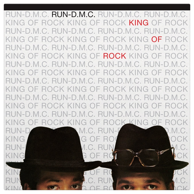 King Of Rock (LP)