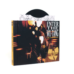 "Enter The Wu-Tang (36 Chambers) (7"" Casebook)"