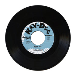 "Wild Style - Military Cut b/w Busy Bees (7"")"