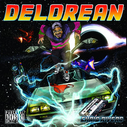 Delorean (CD)