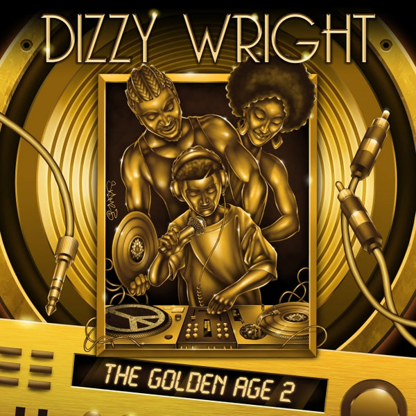 The Golden Age 2 (CD)