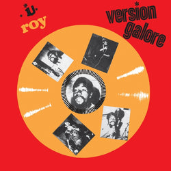 Version Galore (LP)