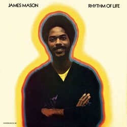 Rhythm of Life (LP)