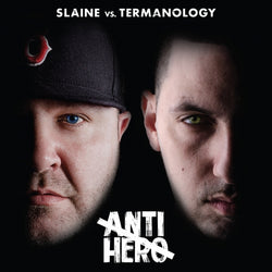Anti-Hero (CD)