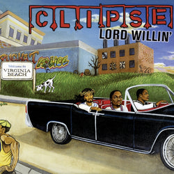 Lord Willin (LP)