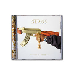 Glass (CD)