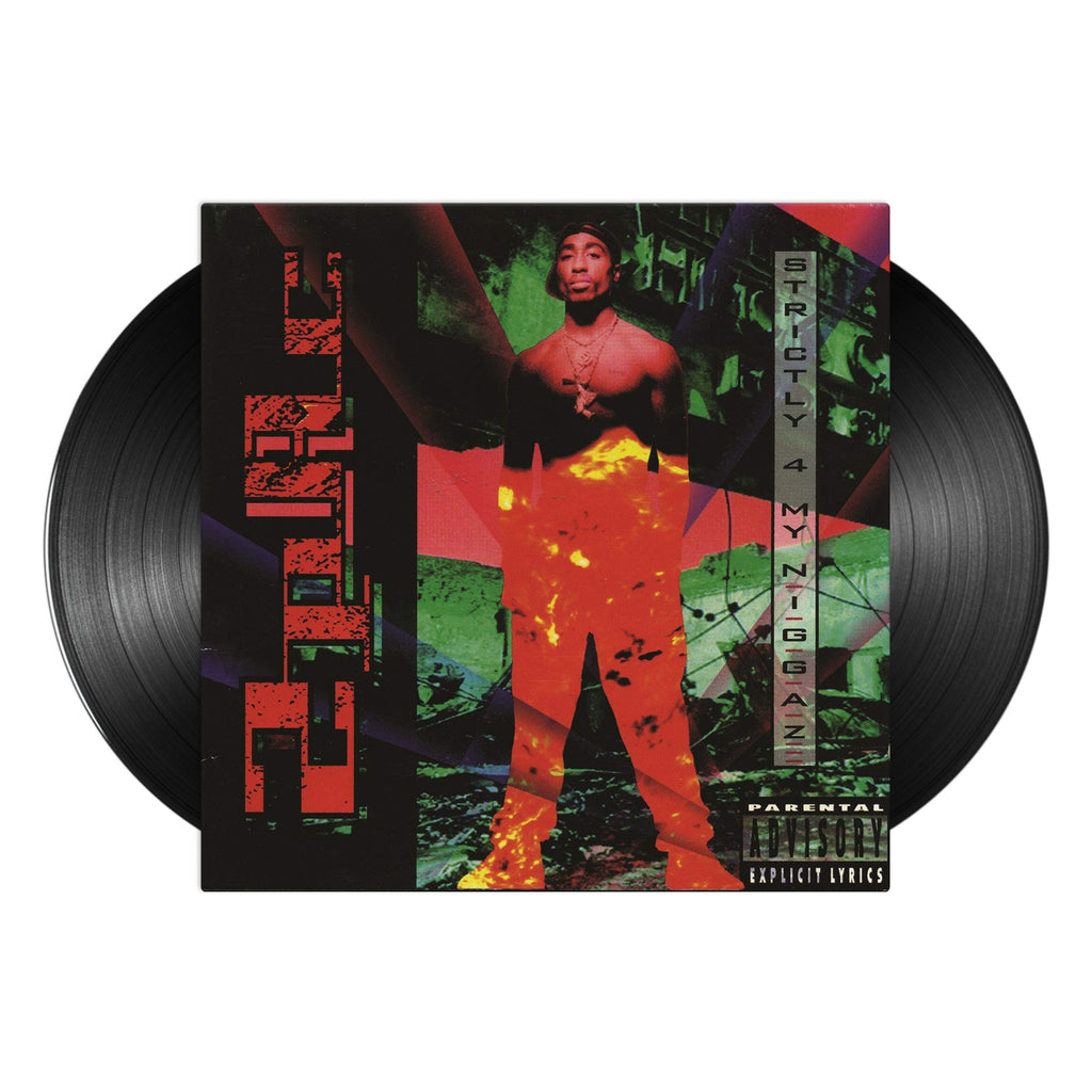 Strictly 4 My N.I.G.G.A.Z. (2xLP)