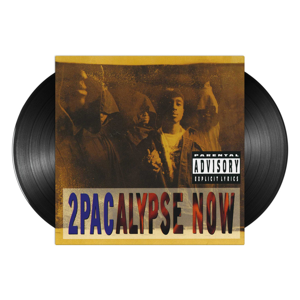2Pacalypse Now (2xLP)