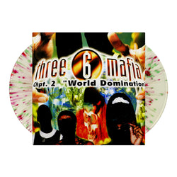 Chapter 2: World Domination (2xLP)