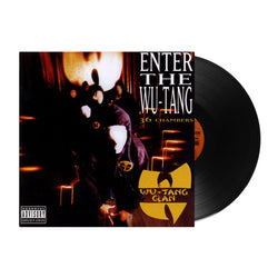 Enter The Wu-Tang (36 Chambers) (LP)*