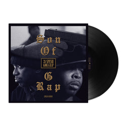 Son Of G Rap: Special Edition (LP)