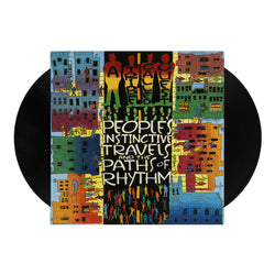 People's Instinctive Travels & The Path Of Rhythm (2xLP)