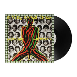 Midnight Marauders (LP)