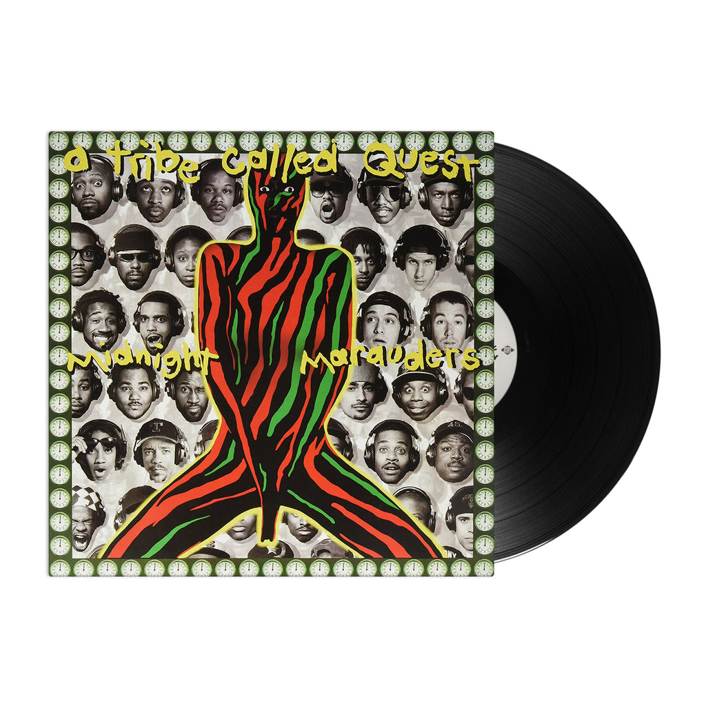 Midnight Marauders (LP)*