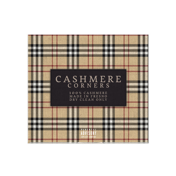 Cashmere Corners (CD)