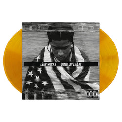 Long.Live.A$AP (Colored 2xLP)