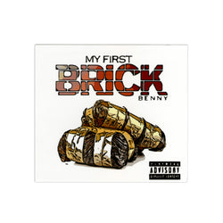 My First Brick (CD)