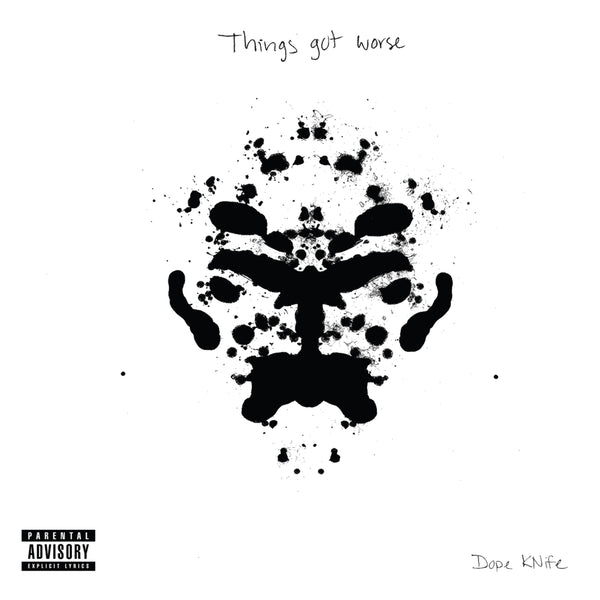 Things Got Worse (CD)