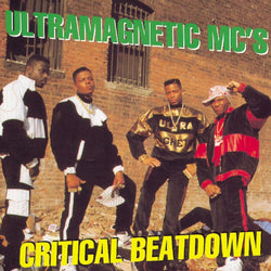 Critical Beatdown (LP)