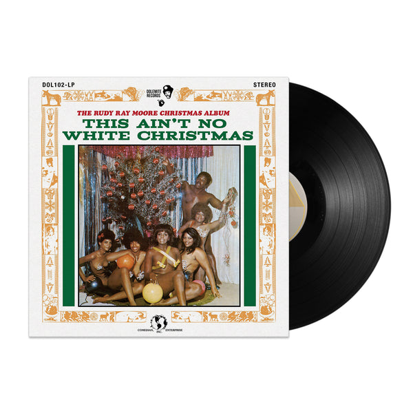 This Aint No White Christmas (LP)