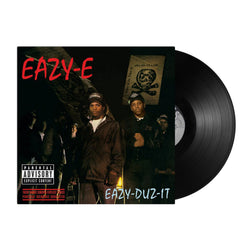 Eazy Duz It (LP)