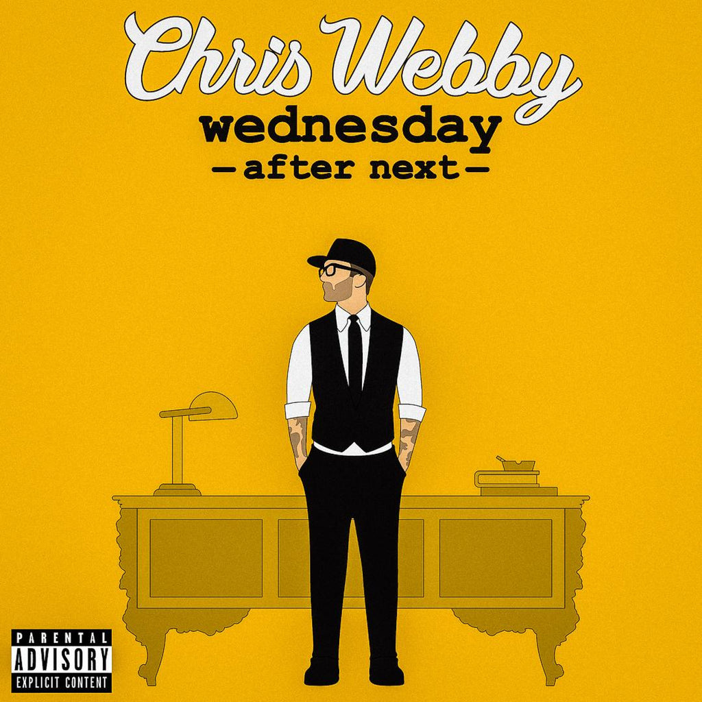 Wednesday After Next (CD)