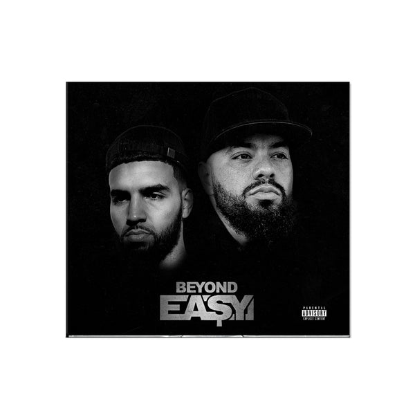 Beyond Ea$y (CD)
